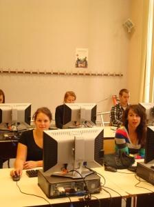 Tests d'aptitudes entrepreuneuriales à l'Université de Lille